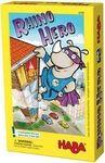 G833: Rhino Hero Game