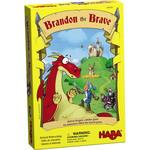 G834: Brandon the Brave Game