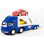 V053: Car Transporter