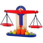 D145: Balance Scales