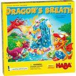 G858: Dragon's Breath Game