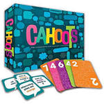 G863: Cahoots Game