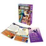 T033: Jump Ship! - Cardventure Game