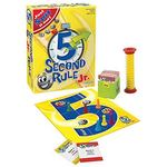G874: 5 Second Rule Junior Game
