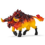 I028: Schleich Mermaids, Fire Bull and Battle Crab