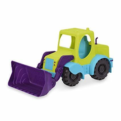 V056: B. Toys Loader