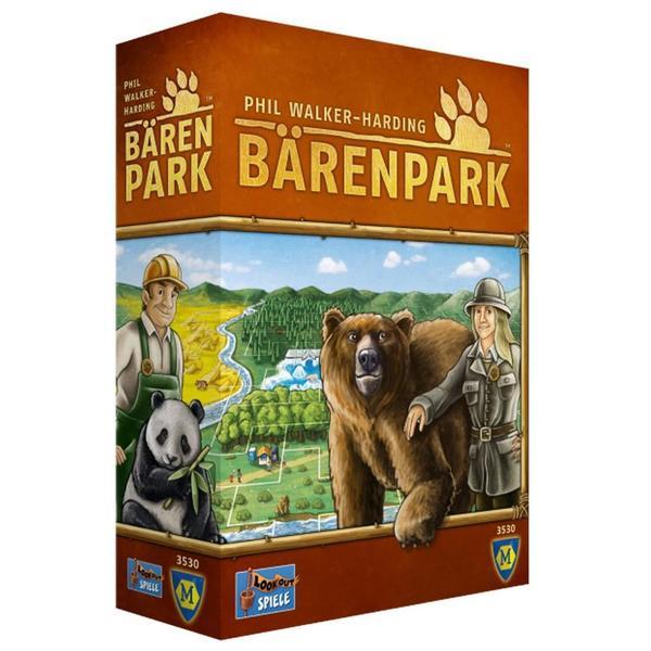 G898: Barenpark Game