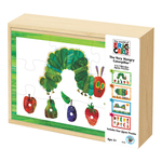 P669: 4 Hungry Caterpillar Puzzles