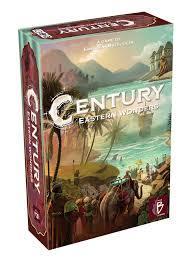 G902: Century Eastern Wonders Game