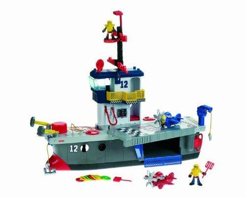 V061: Aircraft Carrier