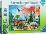P676: Dinosaurs Puzzle