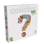 G558: Concept Kids - Animals - Game