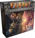 G917: Clank! Game