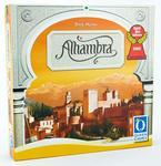 G921: Alhambra Game