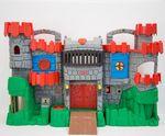 I080: Imaginext Adventure Castle