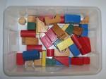 C664: blocks