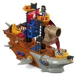 V072: Shark Bite Pirate Ship