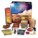 G031: Forbidden Desert Game