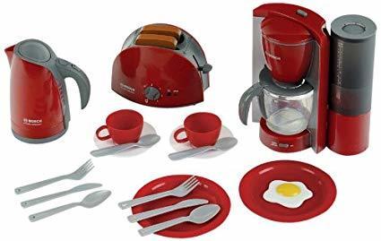 E437: Bosch Breakfast Set