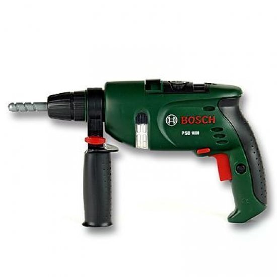 E466: Bosch Power Tools