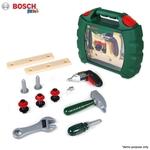 E551: Bosch Tool Case