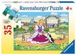 P691: Little Princess Puzzle