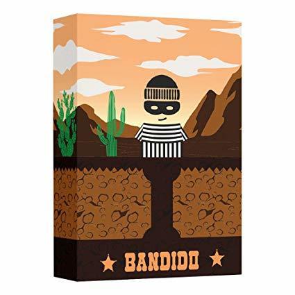 G079: Bandido Game