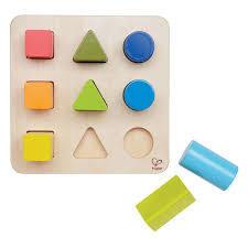 D149: Colour and Shape Sorter