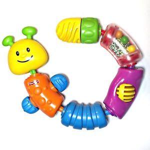 B007: 3 Baby Toys