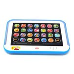 A222: Smart Stages Tablet