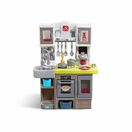 E549: Contemporary Chef Kitchen