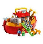 I096: Playmobil 1-2-3 Ark