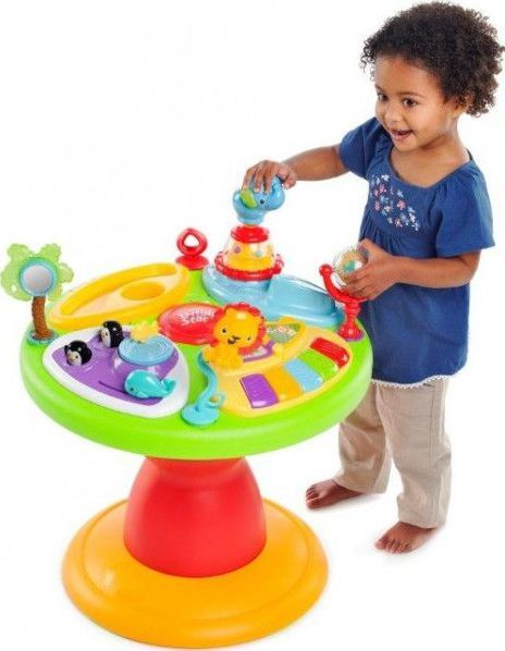 A223: Activity Station Round Table
