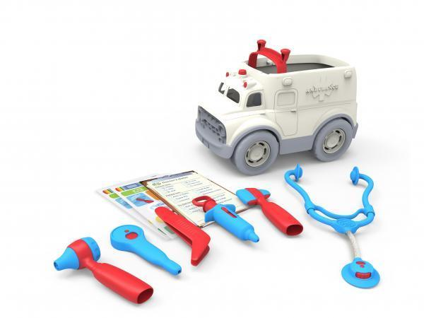 E711: Ambulance Medical Set