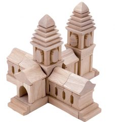 C800: Blocks - Thai set