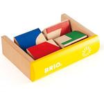 P540: Brio Puzzle Book