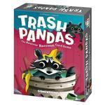 G024: Trash Pandas Game