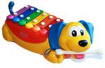 M088: Dog Xylophone