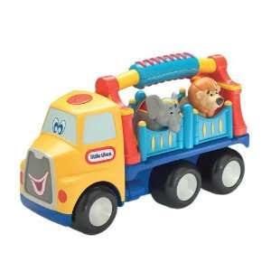 V093: Circus Truck