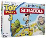 G012: Junior Scrabble - Toy Story 3 - Game