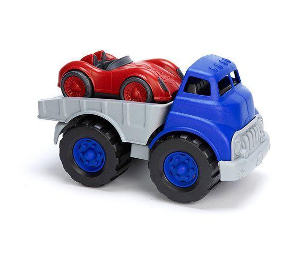 V097: Sports Car Transporter