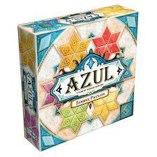 G969: Azul Summer Pavilion Game