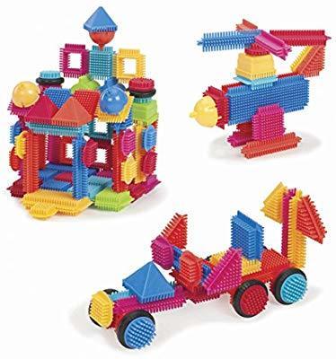 C368: Bristle Blocks