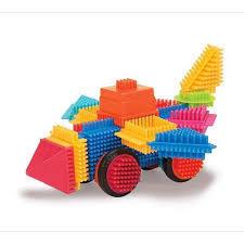 C393: Bristle Blocks