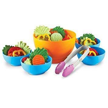E594: Salad Set