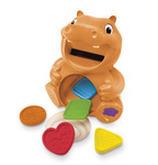 C059: Colour Me Hungry Hippo