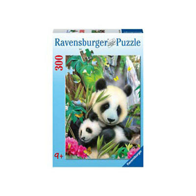 P752: 300 piece Puzzle - Lovely Panda