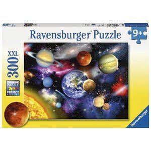P757: 300 piece Puzzle - Solar System