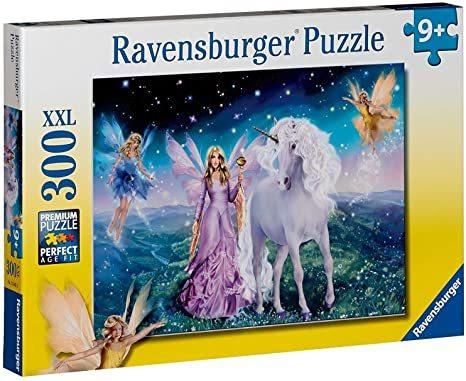 P759: 300 piece Puzzle - Magical Unicorn