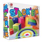 G074: Stack'em Game